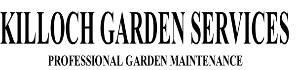 PROFESSIONAL GARDEN MAINTENANCE